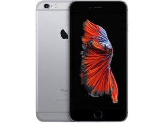 5 Pcs – Apple iPhone 6S 32GB – Unlocked – Certified Refurbished (GRADE A)