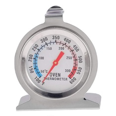 36 Pcs - Andier Classic Series Large Dial Oven, Thermometer - Open Box Like New, New Damaged Box, Like New, Used, New - Retail Ready
