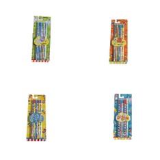 Pallet – 4812 Pcs – Arts & Crafts – Brand New – Retail Ready – Raymond Geddes, Bullseye's playground, Disney, Horizon group