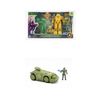 Pallet – 156 Pcs – Toys -> Action Figures – Action Figures – Brand New – Retail Ready – Lanard Toys