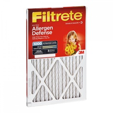 43 Pcs - Filtrete Micro Allergen 12x24x1, Air Filter - New - Retail Ready