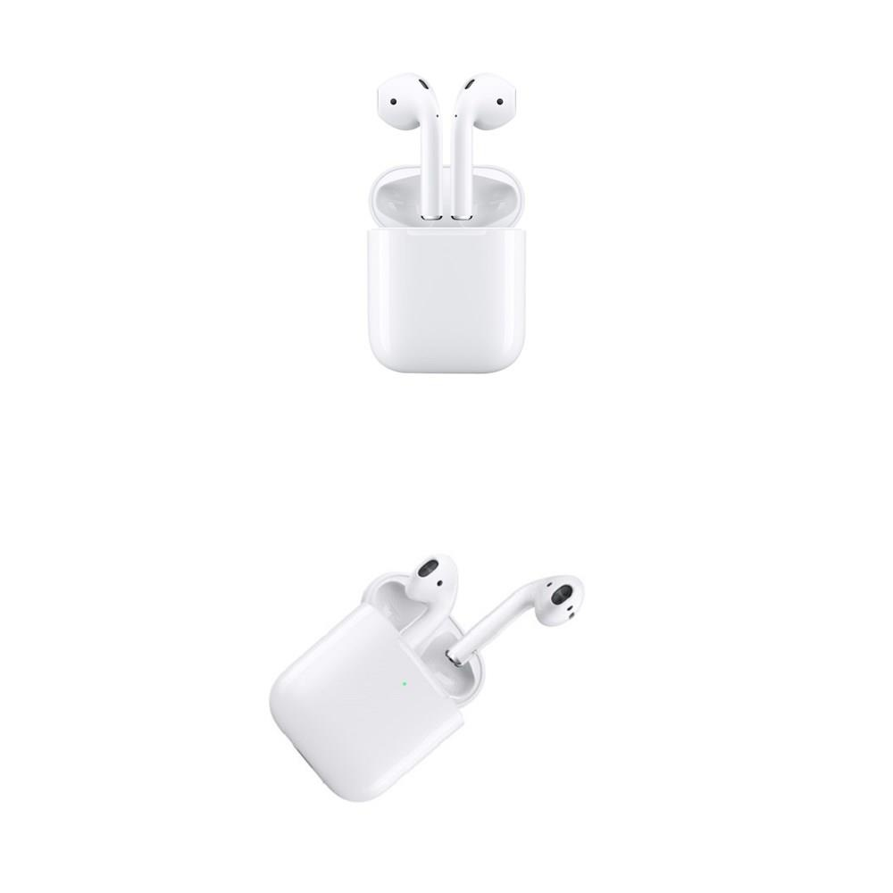 16 Pcs Apple Airpods 1st Generation W Case Refurbished Grade D