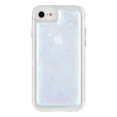 27 Pcs - Case-Mate Apple iPhone 8/7/6s/6 Squish Case, Iridescent - Durable - New, Like New - Retail Ready