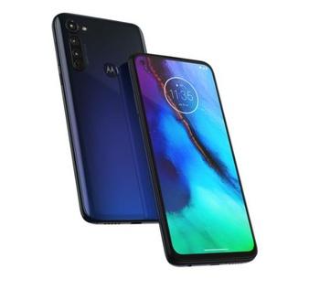 6 Pcs – Motorola PAH10009US Moto G Stylus (2020), 6.4″ Screen, Qualcomm Snapdragon Octa-Core 4GB RAM, 128GB Storage, Mystic Indigo, Android 10, Global Unlocked GSM CDMA Smartphone – Refurbished (GRADE A, GRADE B)
