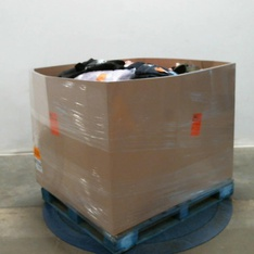 Pallet – 387 Pcs – T-Shirts, Polos, Sweaters, Shirts & Blouses, Unsorted, Jackets & Outerwear – Customer Returns – Under Armour, philosophy, Member's Mark, Mote
