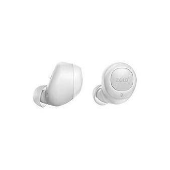 36 Pcs – Zolo AK-Z2000021 Liberty True Wireless Earphones White – Refurbished (GRADE A)