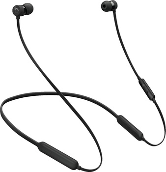 16 Pcs – Beats by Dr. Dre BeatsX Black Wireless In Ear Headphones MTH52LL/A – Refurbished (GRADE A)