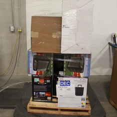 Pallet - 19 Pcs - Portable Speakers - Tested NOT WORKING - Ion, ION Audio, Monster, Altec Lancing