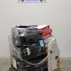 Pallet - 30 Pcs - Speakers, Accessories, Other - Customer Returns - Blackweb, One For All, Sony
