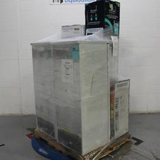 Pallet - 6 Pcs - Bar Refrigerators & Water Coolers, Refrigerators, Freezers - Customer Returns - Igloo, Thomson