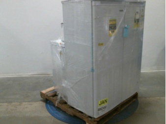 Pallet – 4 Pcs – Freezers, Other – Customer Returns – Thomson
