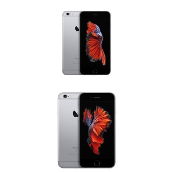 11 Pcs – Apple iPhone 6S (Unlocked) – Brand New – Models: MN1E2LL/A, MKRL2LL/A – TF