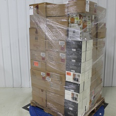 Pallet - 423 Pcs - Kitchen & Dining - Brand New - Retail Ready - Hearth & Hand with Magnolia, Zak Designs