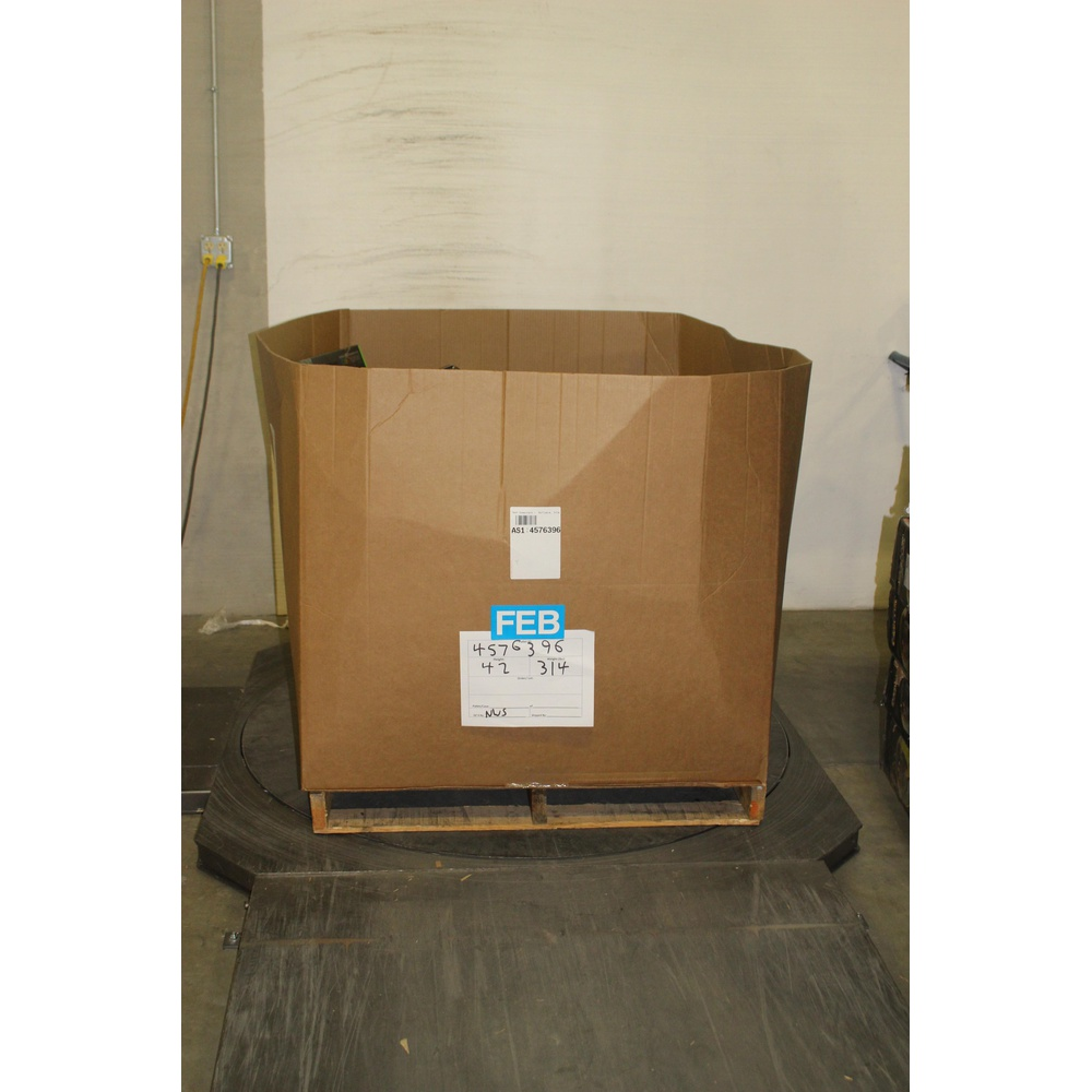 Pallet - 146 Pcs - Keyboards & Mice, Internal Computer Parts, Computer  Software, Other - Damaged / Missing Parts - Logitech, Electronic Arts,
