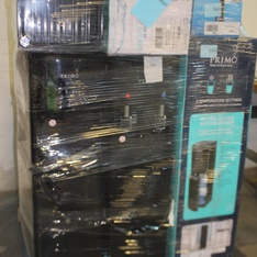 Pallet - 12 Pcs - Bar Refrigerators & Water Coolers, Kitchen & Dining, Fans - Customer Returns - Primo Water, Primo