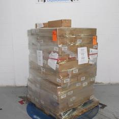 Pallet - 103 Pcs - Office Supplies - Brand New - Retail Ready - Horizon group