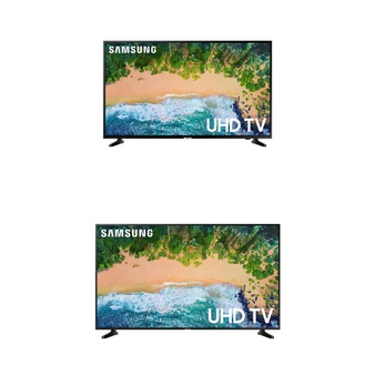 10 Pcs – LED/LCD TVs (46″ – 55″) – Refurbished (GRADE A, GRADE B) – Samsung