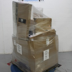 Pallet - 12 Pcs - Bedroom, Office, Hardware - Damaged / Missing Parts - Fotolux, Modway, Mid-America, American Fireglass