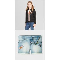 50 Pcs - Girl`s Clothes - New - Retail Ready - Cat & Jack, Harry Potter