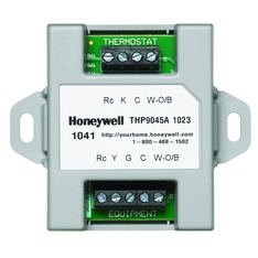 71 Pcs - Honeywell THP9045A1023 Wiresaver Wiring Module for Thermostat - New - Retail Ready