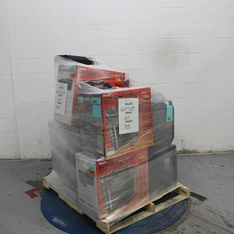 6 Pallets – 101 Pcs – Speakers, Portable Speakers – Tested NOT WORKING – Samsung, LG, Onn, Ion
