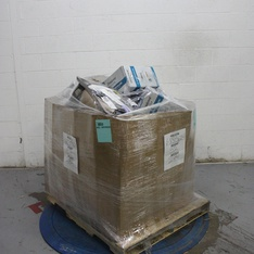 Pallet - 37 Pcs - Covers, Mattress Pads & Toppers, Comforters & Duvets - Customer Returns - Mainstay's, Beautyrest, Aller-Ease