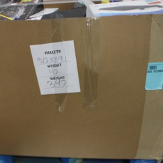 Pallet - 107 Pcs - Video Game Accessories - Tested NOT WORKING - NINTENDO, Microsoft, Sony, Corsair
