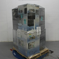 Pallet - 8 Pcs - Refrigerators, Bar Refrigerators & Water Coolers - Customer Returns - Igloo