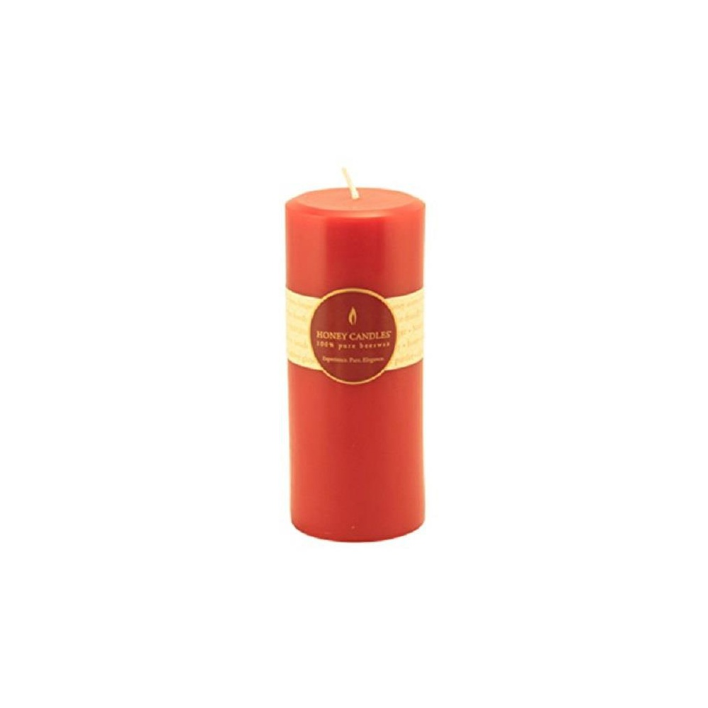 Candellana Candles White House Candle-Gray