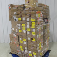 Pallet - 1000 Pcs - Clothing, Shoes & Accessories - Brand New - Retail Ready - Mossimo, Auden, Merona, Universal Thread