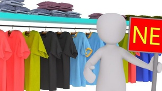 Buying Branded Clothing Wholesale for Less