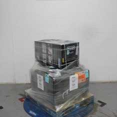 Pallet - 2 Pcs - Air Conditioners - Customer Returns - DeLonghi