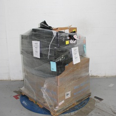Pallet – 836 Pcs – In Ear Headphones, Security & Surveillance – Customer Returns – Apple, Merkury Innovations, Monster, Black Fin