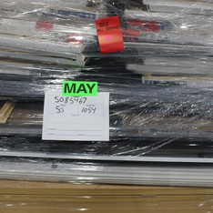 Clearance! Pallet - 75 Pcs - Hardware - Brand New - Retail Ready - Screen Tight, Larson, ReliaBilt, LTL Home Products, Inc.