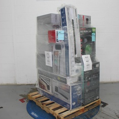 Pallet - 14 Pcs - Portable Speakers - Tested NOT WORKING - Samsung, Ion, Monster, Blackweb