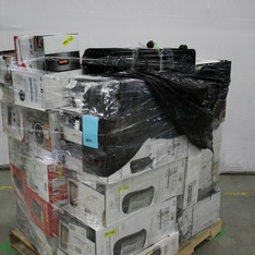 Pallet – 61 Pcs – Heaters – Customer Returns – Honeywell, Mainstay's