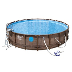 Pallet - 1 Pcs - Pools & Water Fun - Customer Returns - Coleman