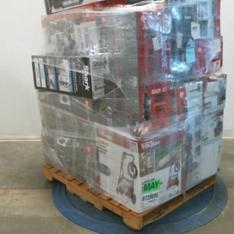 Truckload - 26 Pallets - 3121 Pcs - Hardware, Other, Automotive Accessories, Speakers - Customer Returns - Onn, onn., EverStart, Peerless
