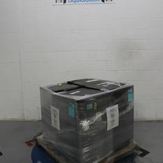 Pallet - 4 Pcs - Bar Refrigerators & Water Coolers - Customer Returns - Galanz