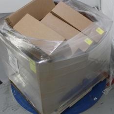 Clearance! Pallet - 47 Pcs - Calendars - Customer Returns - AT-A-GLANCE, Turner