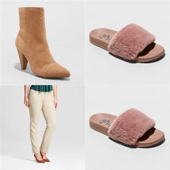 250 Pcs – T-Shirts, Polos, Sweaters & Cardigans, Womens – New – Retail Ready – Universal Thread, Mad Love, Xhilaration, Shade & Shore