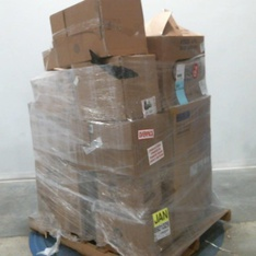 Pallet – 237 Pcs – Cordless / Corded Phones – Customer Returns – VTECH, AT&T