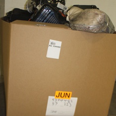 Pallet - 16 Pcs - Luggage, Backpacks, Bags, Wallets & Accessories - Customer Returns - Protege, iFly, Unknown