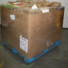 Pallet - 741 Pcs - Other, In Ear Headphones - Customer Returns - RCA, NEXTBOOK, NuVision, PBS Kids