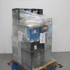 Pallet - 9 Pcs - Air Conditioners - Customer Returns - De'Longhi, Galanz