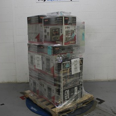 Pallet - 12 Pcs - Heaters, Humidifiers / De-Humidifiers - Customer Returns - Dyna-Glo