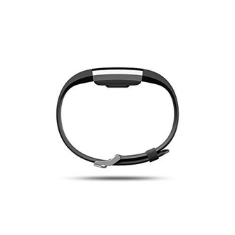 30 Pcs – Fitbit FB407SBKL Charge 2 Heart Rate + Fitness Wristband, Black, Large – Refurbished (GRADE A)