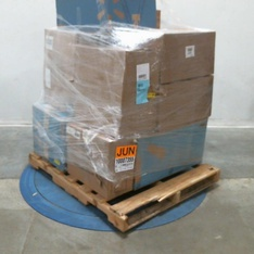 Pallet – 508 Pcs – Audio Headsets, Sony, Batteries & Chargers – Customer Returns – PDP, Controller Gear, Sony, Electronic Arts