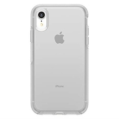 41 Pcs - OtterBox 77-59875 Symmetry Fitted Hard Shell Case for iPhone XR, Clear - Like New, Open Box Like New - Retail Ready