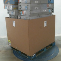 Pallet - 32 Pcs - Monitors - Tested NOT WORKING - HP, Samsung, LG, ACER